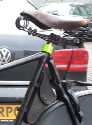 fiets willem